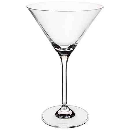 VILLEROY & BOCH Martiniglas 175mm »Function«