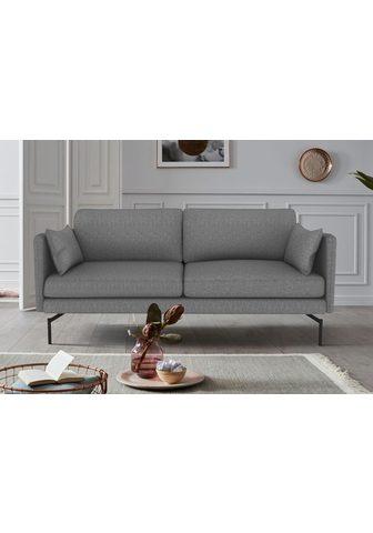 ANDAS Trivietė sofa »Floro«