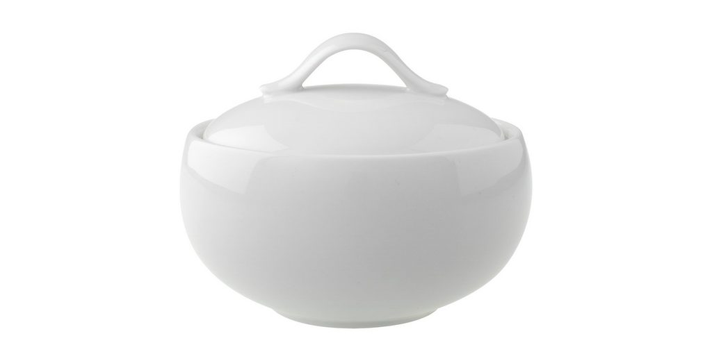 VILLEROY & BOCH Zuckerdose 6 Pers. »New Cottage Basic«