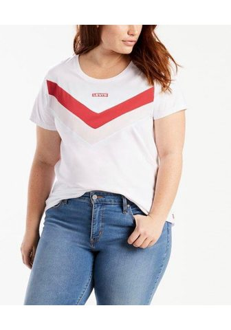 LEVI'S PLUS Levi's® Plus Marškinėliai