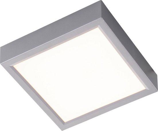 Nino Leuchten LED Deckenleuchte »PUCCY«