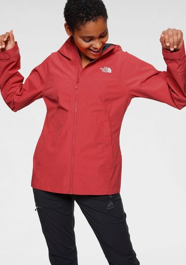 The North Face Regenjacke »EXTENT III«