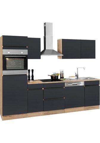OPTIFIT Virtuvės baldų komplektas »Roth«