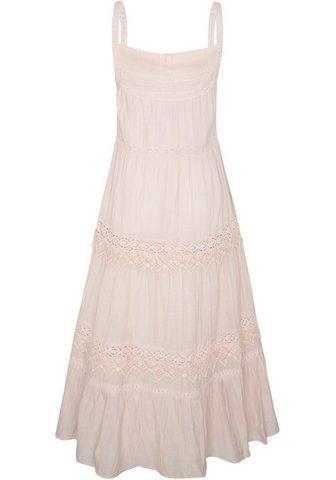 PEPE JEANS Pepe Džinsai ilga suknelė »MARIANA«