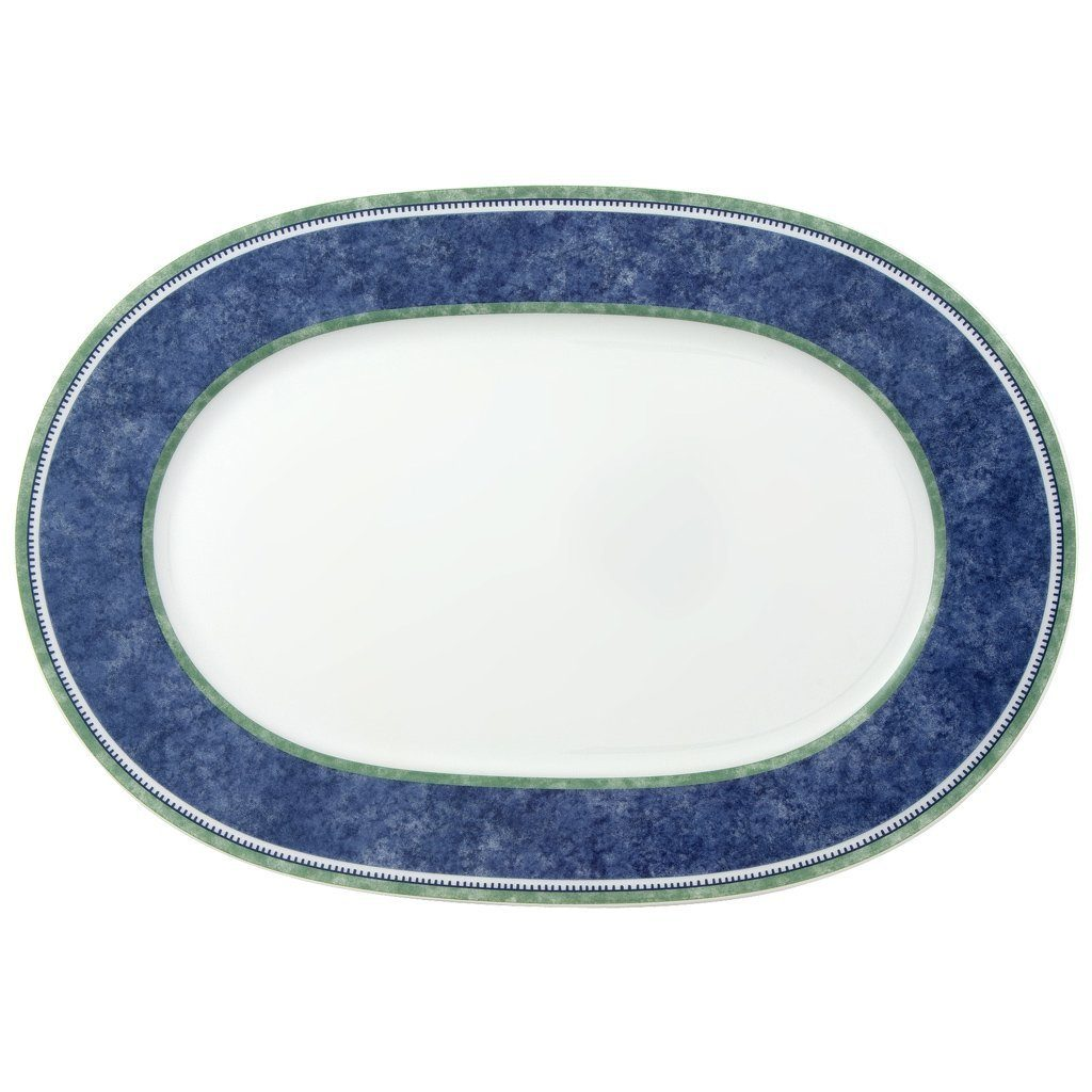 Villeroy & Boch Platte oval 35cm »Switch 3«