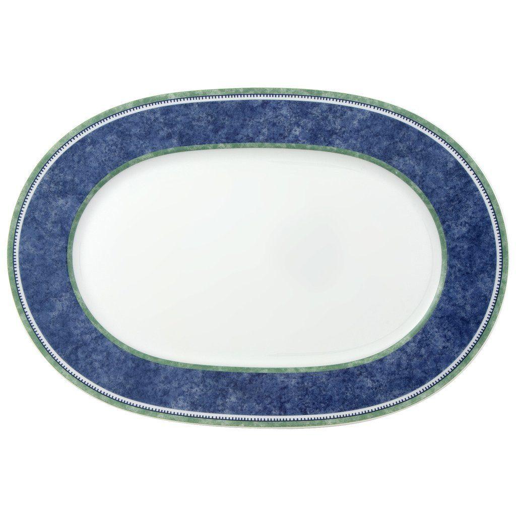 VILLEROY & BOCH Platte oval 35cm »Switch 3«