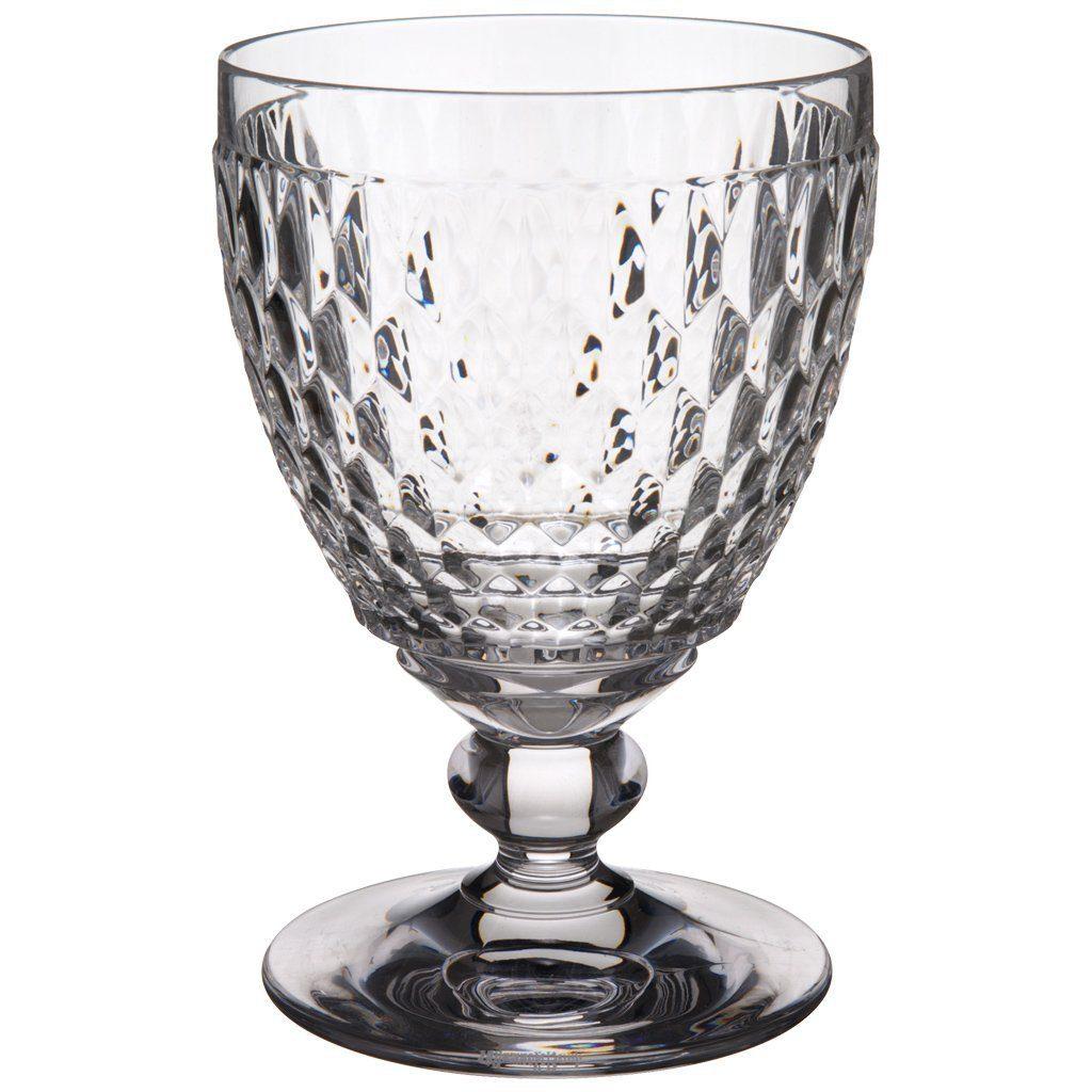 VILLEROY & BOCH Wasserglas 144mm »Boston«