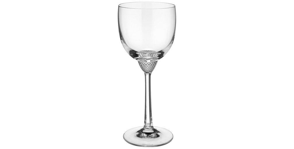 VILLEROY & BOCH Weissweinglas 186mm »Octavie«
