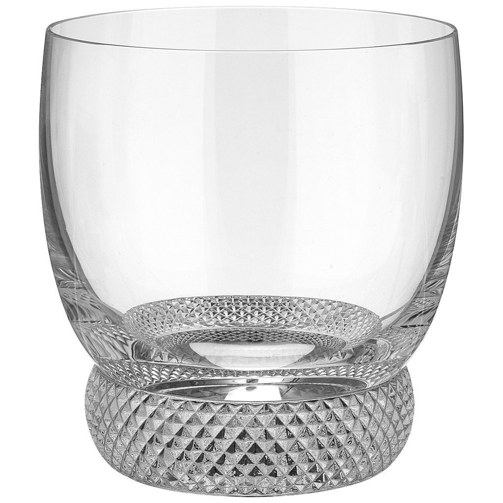 Villeroy & Boch Whiskyglas 92mm »Octavie«