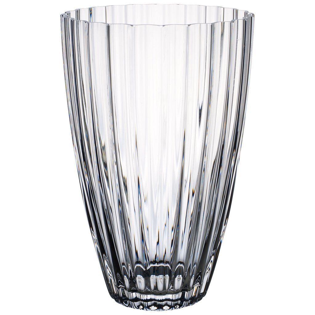 Villeroy & Boch Tulpenvase 227mm »Light&Flowers clear«