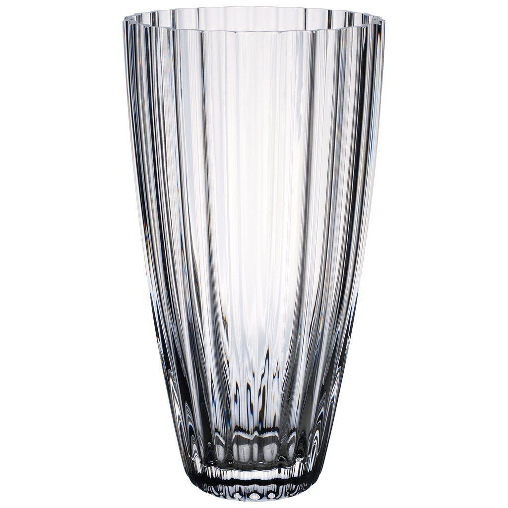 VILLEROY & BOCH Lilienvase 280mm »Light&Flowers clear«