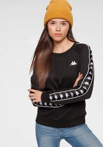 KAPPA Sportinio stiliaus megztinis