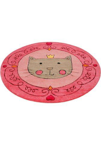 SMART KIDS Vaikiškas kilimas »Lotti Queen« elegan...