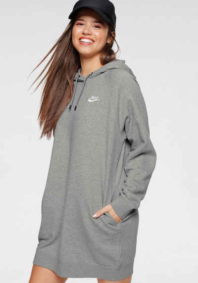 Nike Sportswear Maxikleid »W NSW SWSH HOODIE OS FT« online