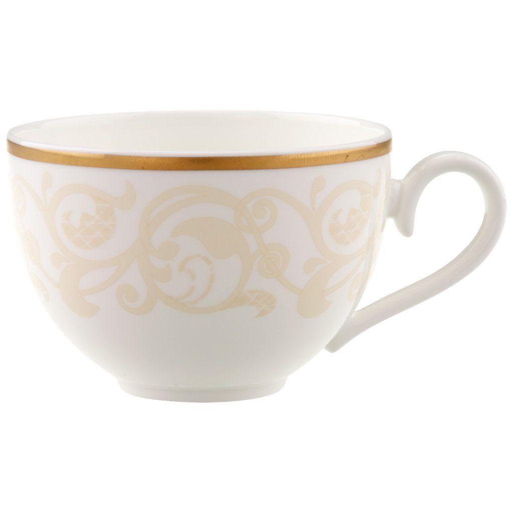 Villeroy & Boch Kaffee-/Teeobertasse »Ivoire«