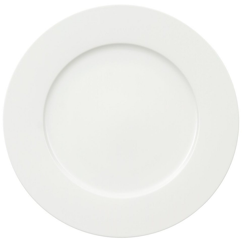 VILLEROY & BOCH Gourmetteller »Royal« in Weiss