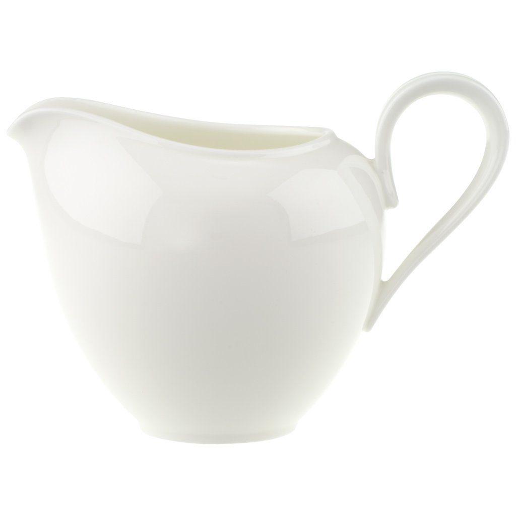 VILLEROY & BOCH Milchkännchen 6 Pers. »Anmut«