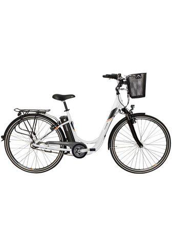 TELEFUNKEN Elektrinis dviratis City »RC772« 28 Zo...