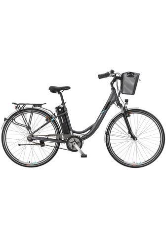 TELEFUNKEN Elektrinis dviratis City »RC771« 28 Zo...