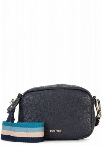 SURI FREY Mini Krepšys su reguliuojama ilga rank...
