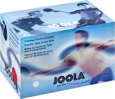 Joola Tischtennisball »Joola Training 40+ 120er Karton« (Packung)