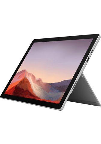 MICROSOFT Surface Pro 7 - 16GB / 1TB i7 Platin L...
