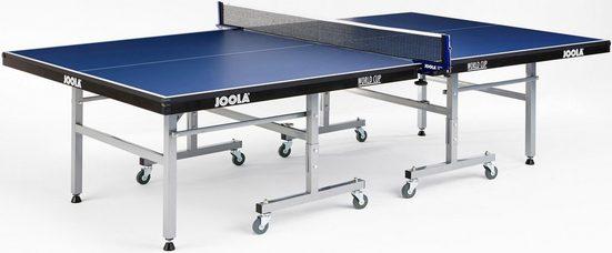 Joola Tischtennisplatte »JOOLA Indoor-Tischtennisplatte World Cup«