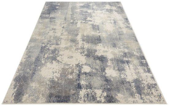 Teppich »Allier«, ELLE Decor, rechteckig, Höhe 6 mm, Viskose
