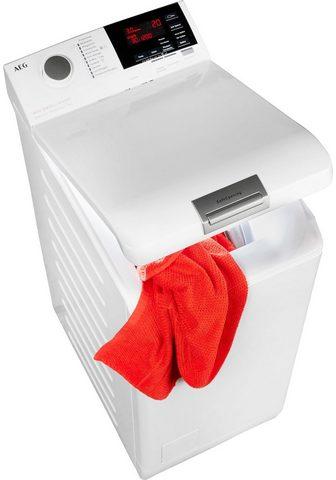 AEG Стиральная машина стиральная машина, о...