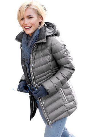 CASUAL LOOKS Куртка стеганая в качествeнный wunderb...