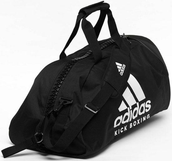 adidas Performance Sporttasche »Sports Bag Shoulder Strap Kickboxing«