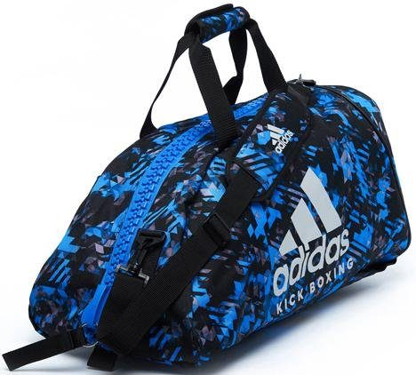 adidas Performance Sporttasche »2in1 Bag Polyester Kickboxing«