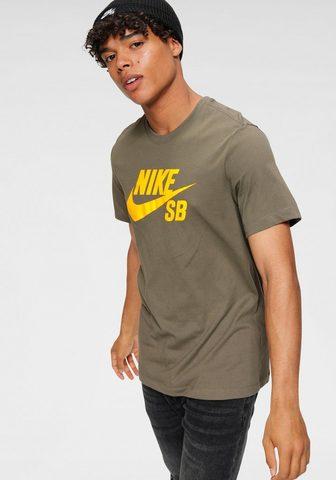 NIKE SB Marškinėliai »M NK SB DRY Marškinėliai...