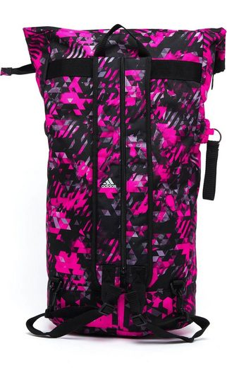 adidas Performance Sporttasche »Military Bag Kickboxing«