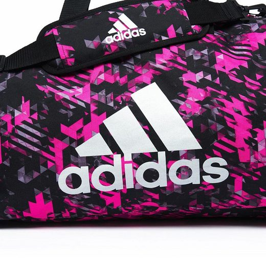 adidas Performance Sporttasche »2in1 Bag Combat Sports«