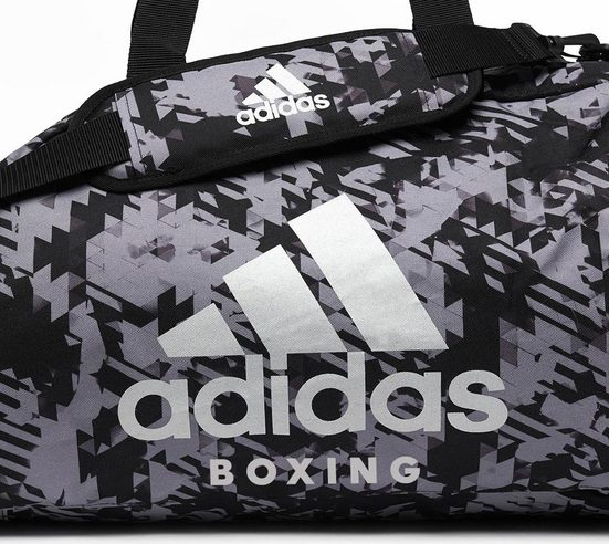 adidas Performance Sporttasche »2in1 Bag Boxing Black«