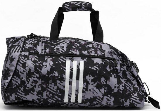 adidas Performance Sporttasche »2in1 Bag Combat Sports«