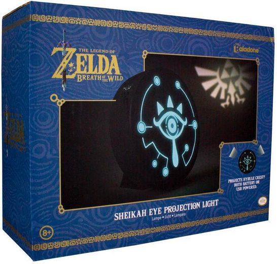 Paladone Tischleuchte »Zelda Sheikah Auge«