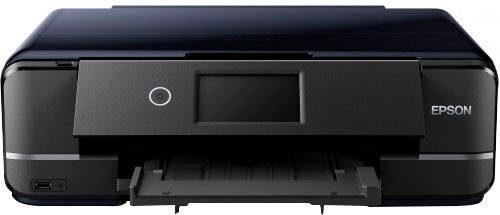 Epson Expression Photo XP-970 Multifunktionsdrucker, (WLAN (Wi-Fi), LAN (Ethernet)