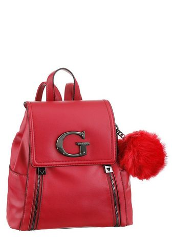 GUESS Kuprinė »Karola Large Backpack«