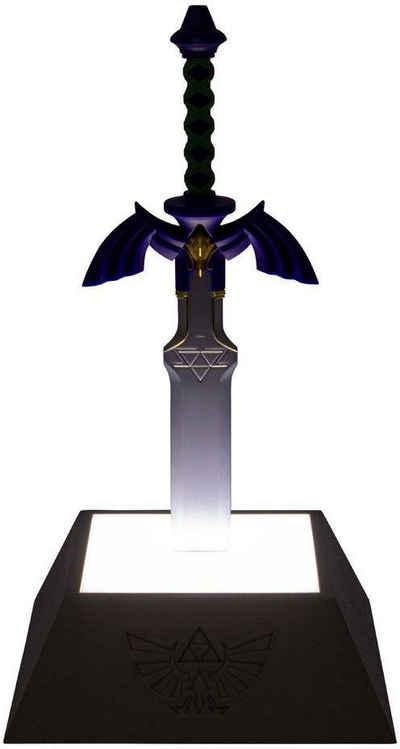 Paladone Dekolicht »Zelda Master Sword«
