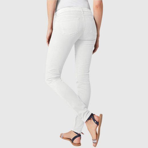 Pepe Jeans Röhrenhose skinny fit in Coloured-Denim