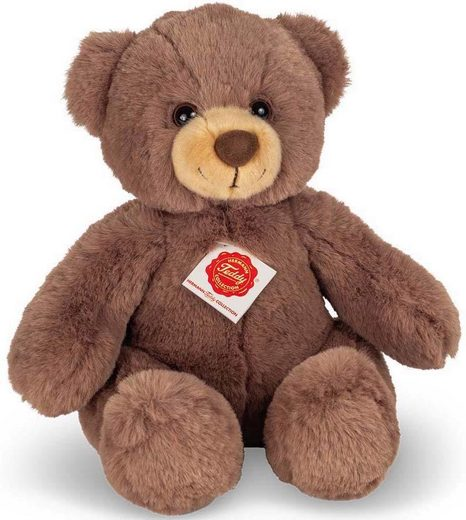 Teddy Hermann® Kuscheltier »Teddybär schokobraun, 30 cm«