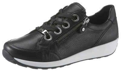Ara »OSAKA« Sneaker in bequemer Schuhweite G