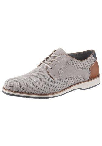 RIEKER Ботинки со шнуровкой