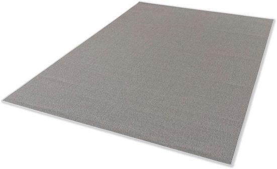 Teppich »Gayla«, SCHÖNER WOHNEN-Kollektion, rechteckig, Höhe 5 mm, Flachgewebe, Wohnzimmer
