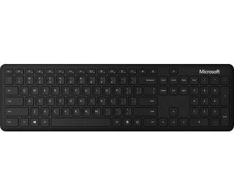 MICROSOFT »QSZ-00006« Wireless-Tastatur