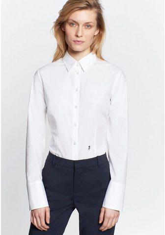 SEIDENSTICKER Боди-рубашка