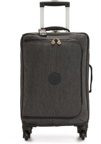 """KIPLING Текстильный чемодан """"Cyrah S 55 c..."""