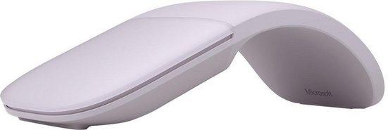 Microsoft »ELG-00025« Maus (Bluetooth)